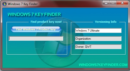 Windows 7 Key Finder v1.0.0. Фотошоп на русском языке/Photoshp CS 8.0 rus