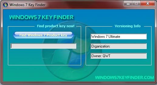 Windows 7 Key Finder v1.0.0. скачать новую музыку. скачать софт программы.