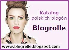 KATALOG BLOGROLLE - LISTA BLOGÓ KOSMETYCZNYCH I MODOWYCH