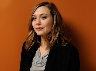 Elizabeth Olsen Wallpapers