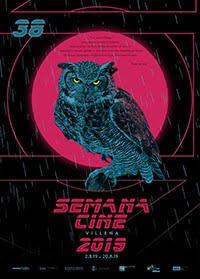 SEMANA DE CINE 2019