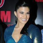 Jacqueline Fernandez Super Sexy Cleavage and Legs Show At The SOL Beer Launch At Royalty Pub, Bandra