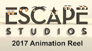 2017 Escape Animation Reel