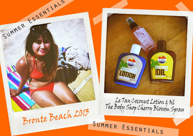 ING DIRECT Visa payWave Summer Essentials