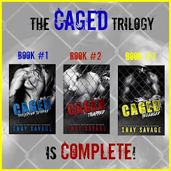 Caged Trilogy