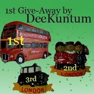 1St Give-Away By DeeKuntum