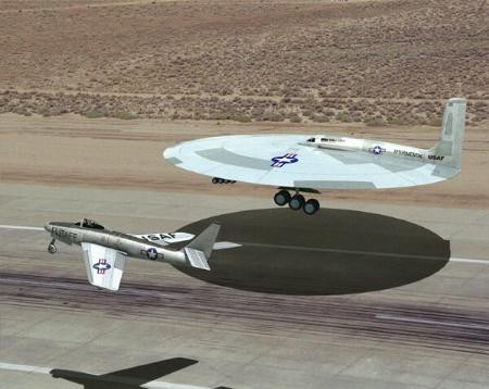 nasa secret planes - photo #7