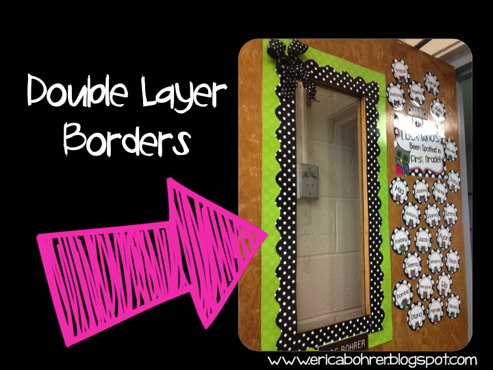 Classroom Decoration Easy ~ Classroom door decor ideas