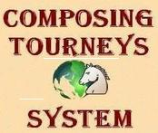 Composing Tourneys System