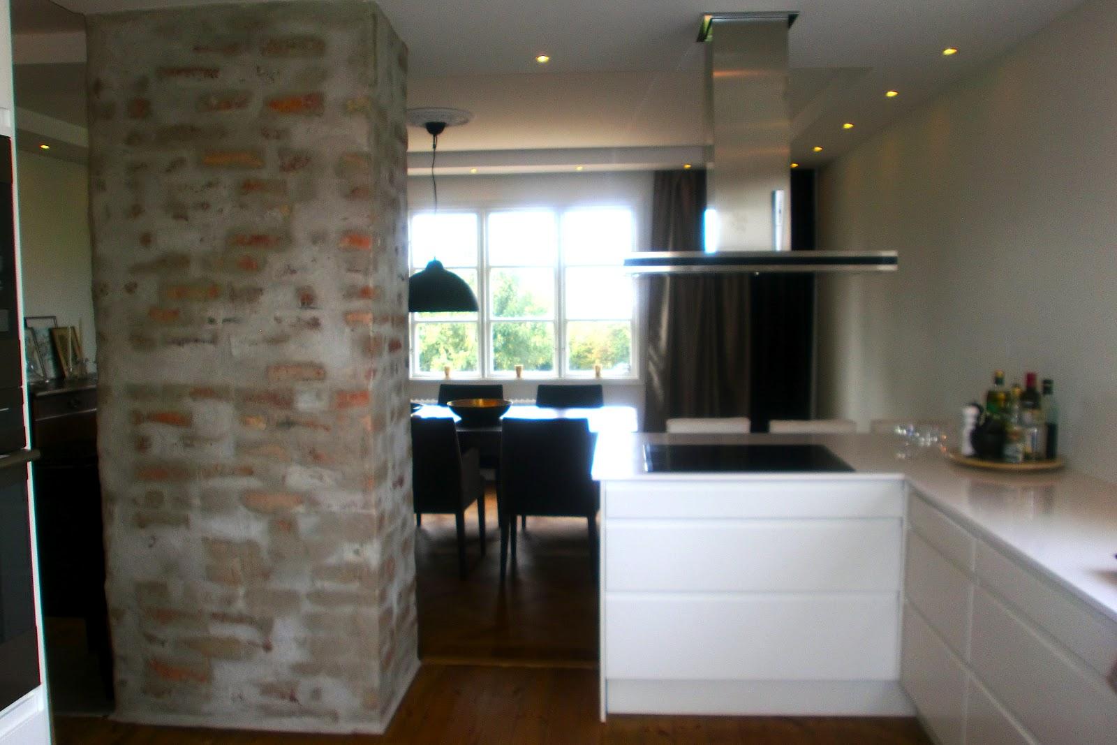 Hus inspiration inredning: vårt kök