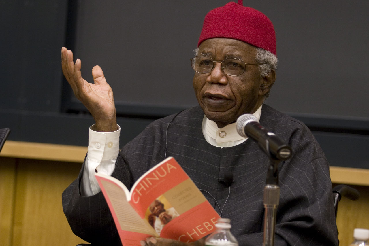 Things Fall Apart by Chinua Achebe Quotes