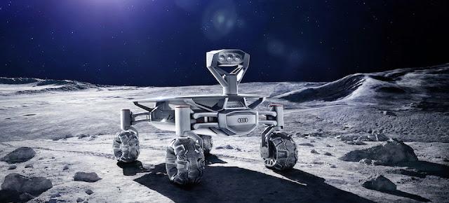 Google Lunar X Prize, noticias tecnológicas