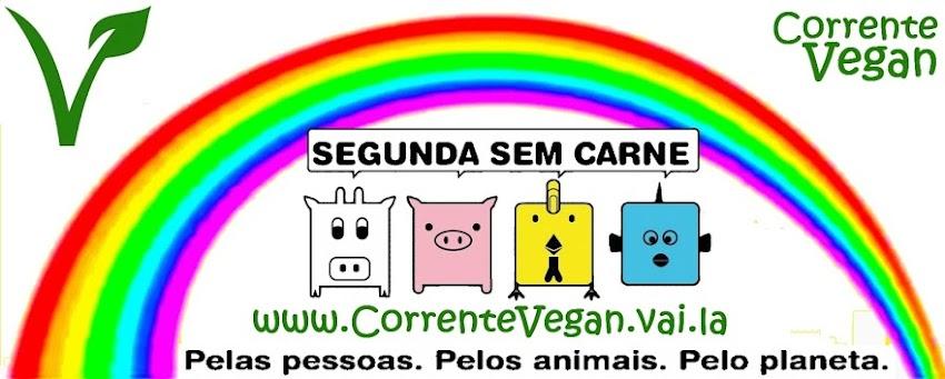 Corrente Vegan