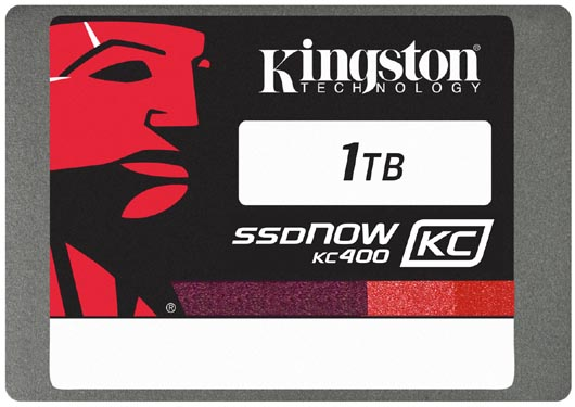 Kingston Enterprise Client SSD