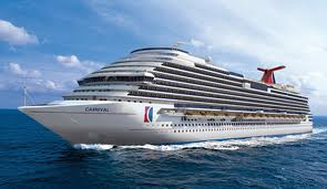 Carnival Cruise Line's New Carnival Breeze