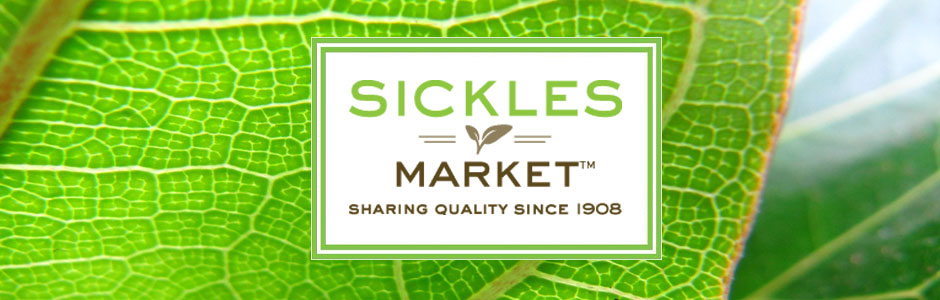 Sickles Market Blog
