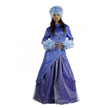 Disfraz Princesa Rusa Deluxe
