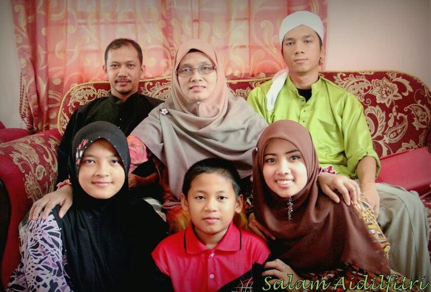 ♥ Family En.Suami ♥