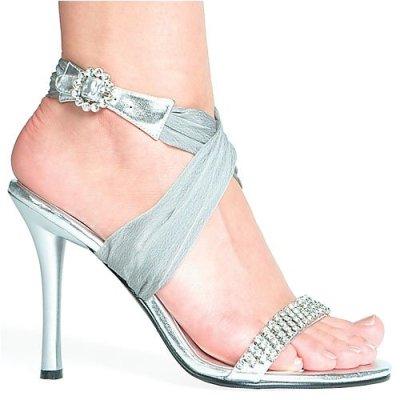 Beautiful Wedding Shoes 032 - Beautiful Wedding Shoes