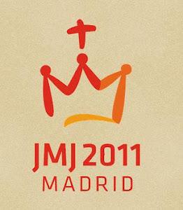 Visita el blog de la JMJ Laredo