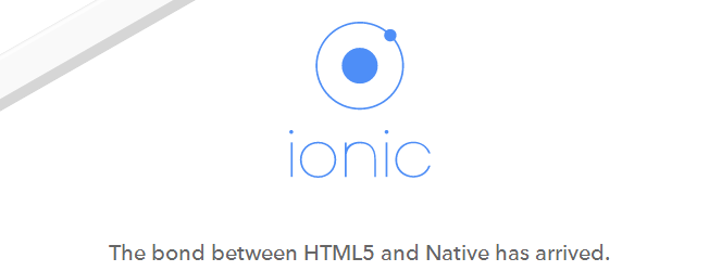 Getting Started With Ionic App - Android Application