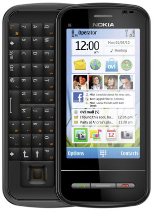 Nokia C6 01 Features and specification   Nokia C6 01 Mobile
