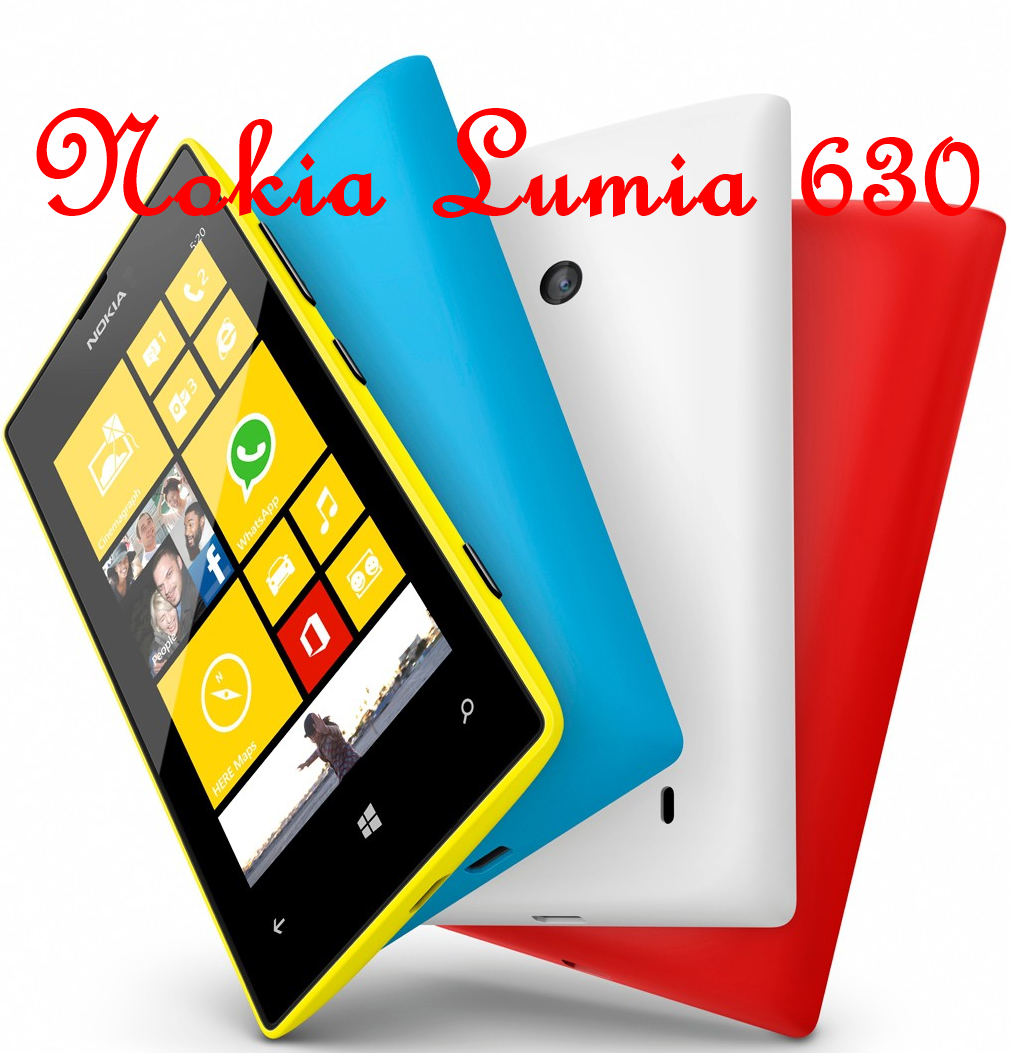 Lumia 630 Pakistan