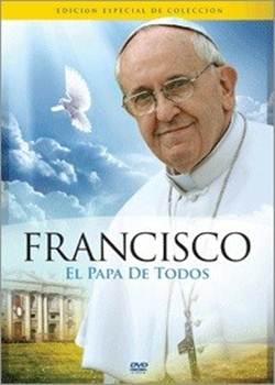 Baixar Papa Francisco O Papa de Todos Torrent Capa
