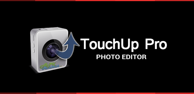 TouchUp Pro - Photo Editor v2.8.5 APK