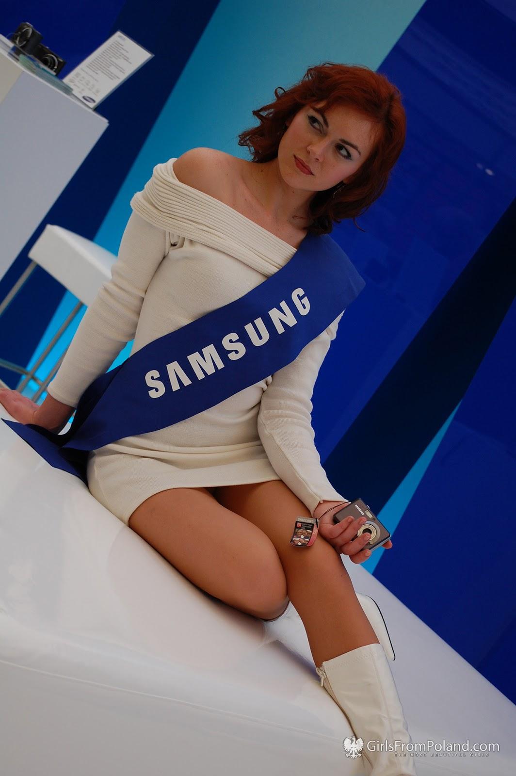 Samsung Hostess FVF 2009  Zdjęcie 75
