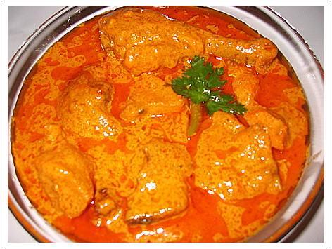 ... Chicken Tikka Masala, Butter Chicken,Chicken Makhani & Chili Chicken