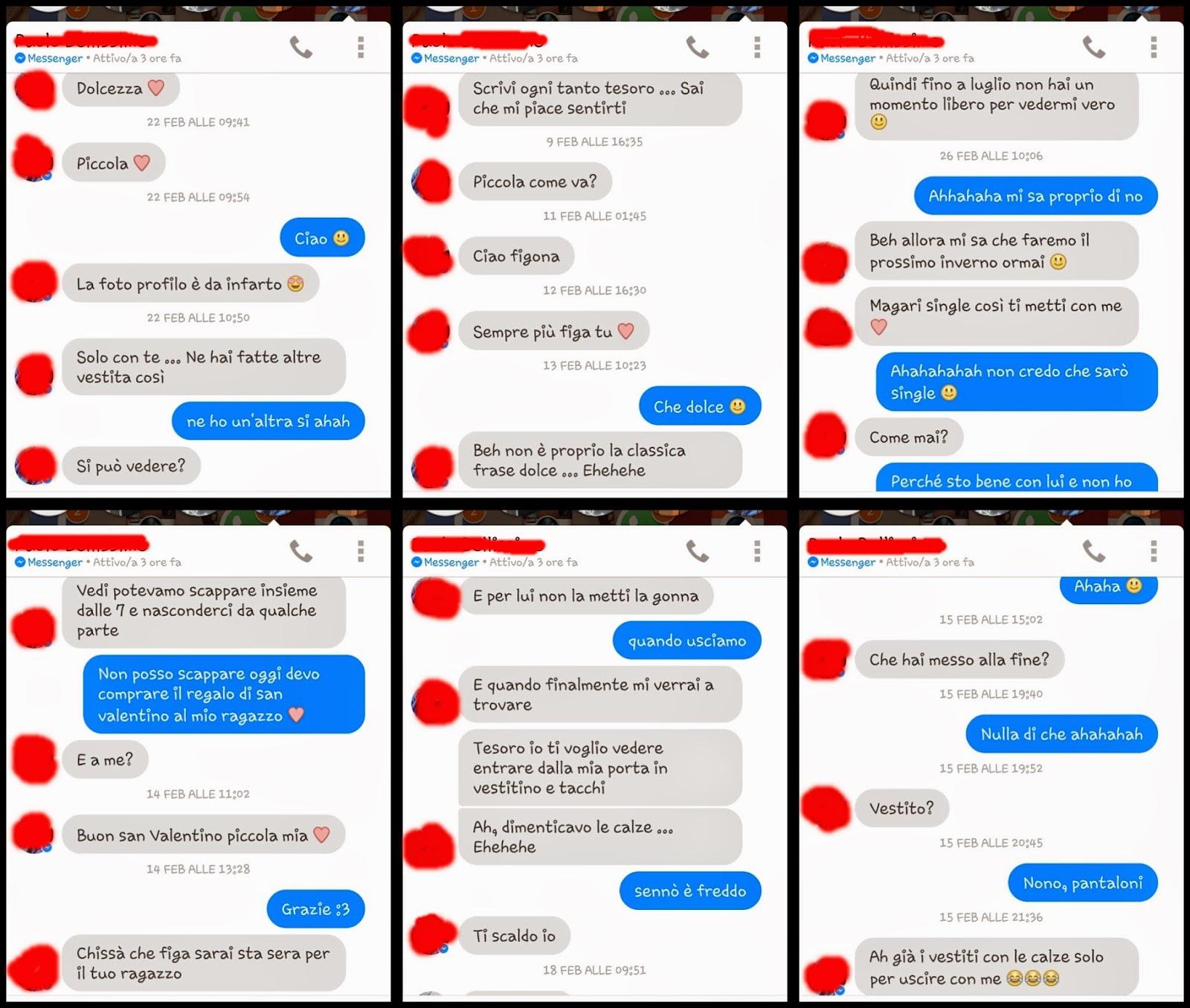 Conoscere Ragazze In Chat