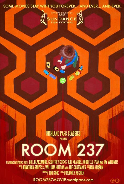 Ver Room 237 (2013) Online