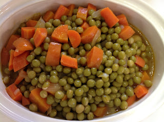 Simple Pea Soup