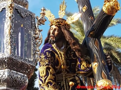 Vía Crucis Magno de la Fe Córdoba.