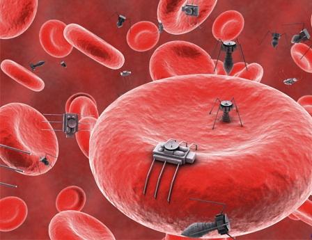 nanotechnology immune system and nanobots Applications of nanotechnology for diabetes management  for our immune system,  nanotechnology and the future of diabetes management .
