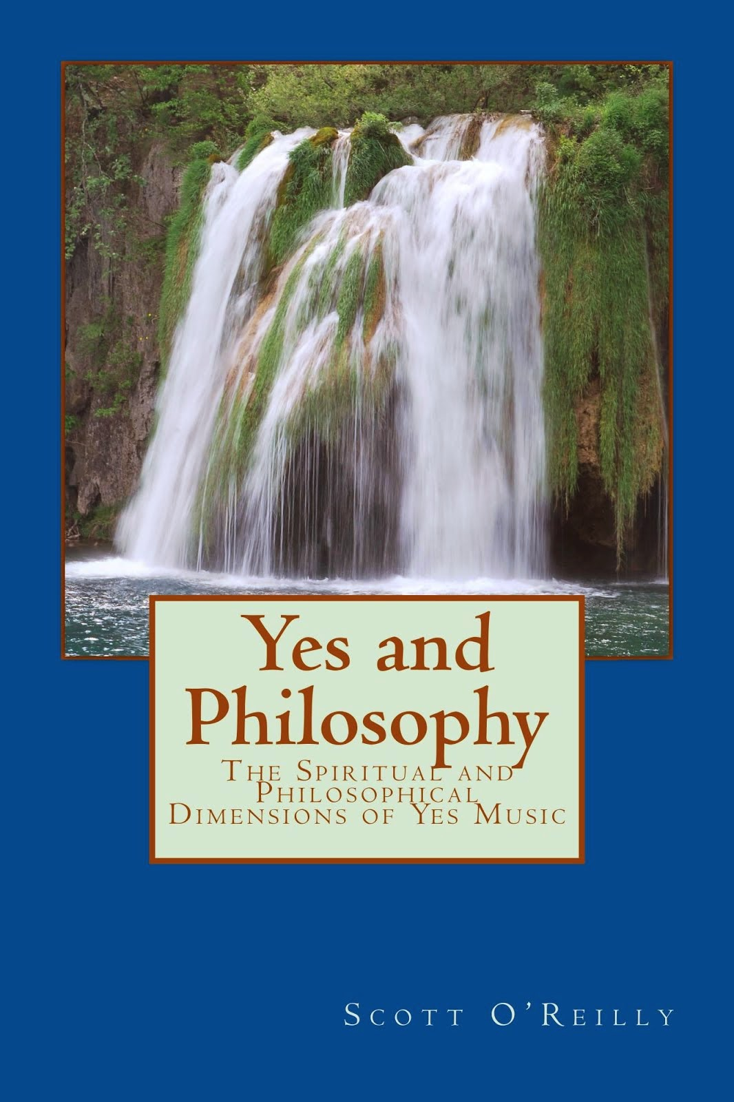 Yes and Philosophy