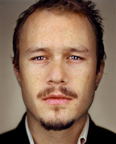 In Character Special Edition: Heath Ledger | And So It ...