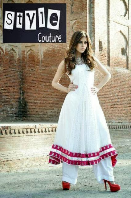 qBridal Wear Dresses 2013-14 For Women And Girls By Style Couture