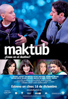 Maktub (2011) online y gratis