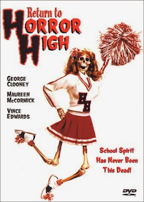 Return To Horror High 1987 Unrated Dual Audio DVDRip 750mb