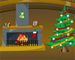 Juegos de Escape Christmas Escape 1