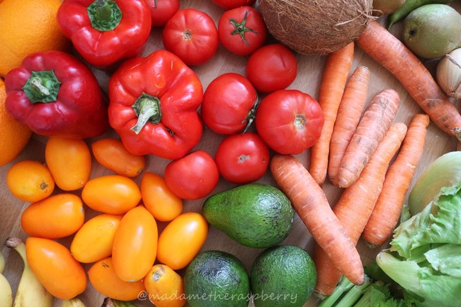 Jak zapobiegać zakwaszeniu organizmu | Dieta odkwaszająca