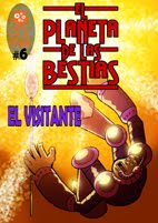 El Planeta de las Bestias - 6