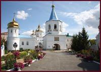 Монастирі