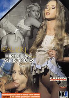 Mario Salieri: Historias Morbosas (2003)