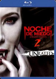 Noche de Miedo 2 (2013) [BRrip - Avi][Latino][Terror][1 Link]