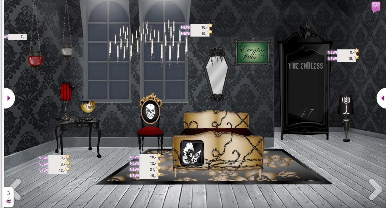 Decoracion Gotica Tienda ~ En Starplaza hoy nos encontramos con la nueva tienda de decoraci?n