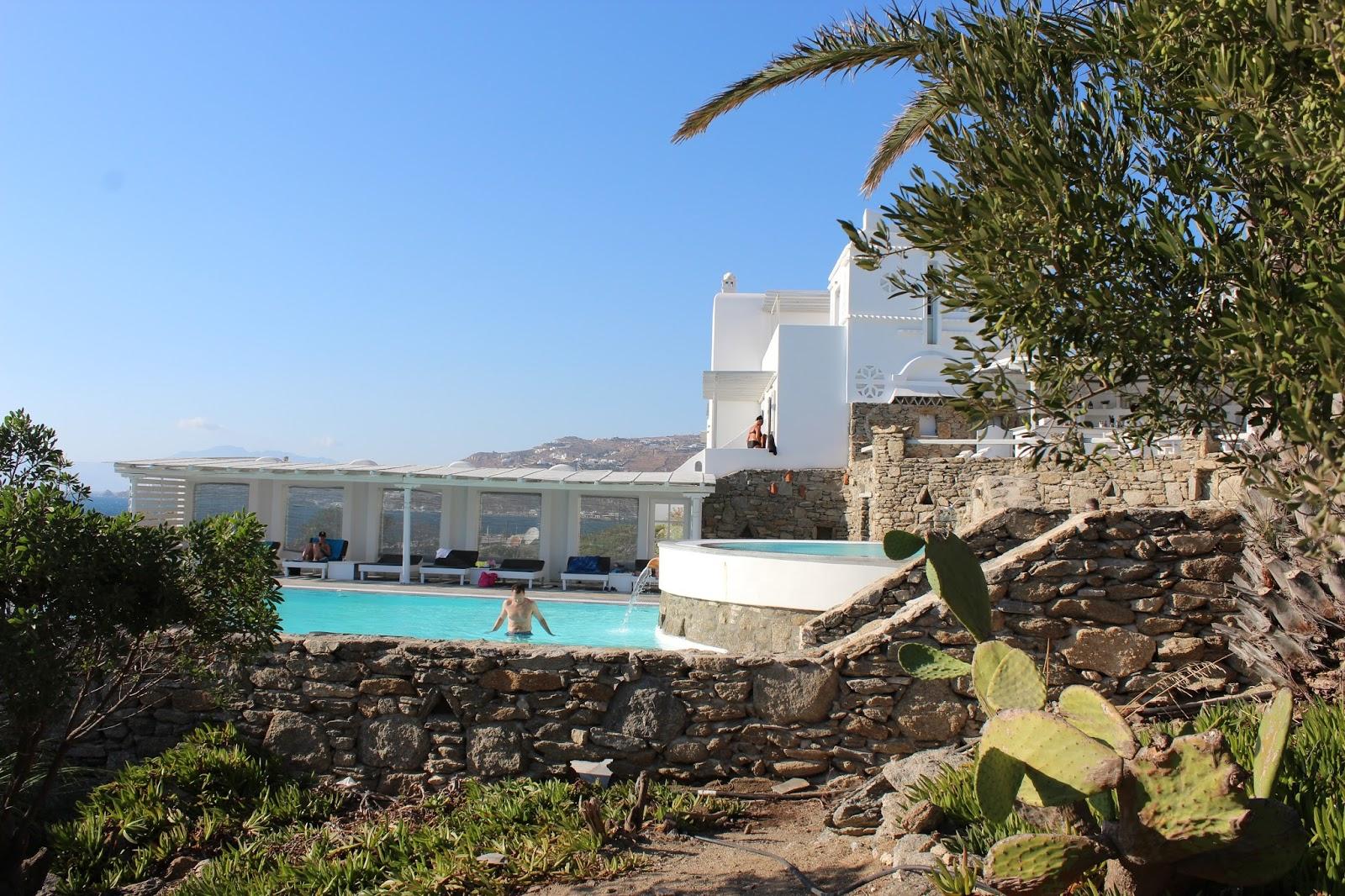 Porto-Mykonos-Hotel