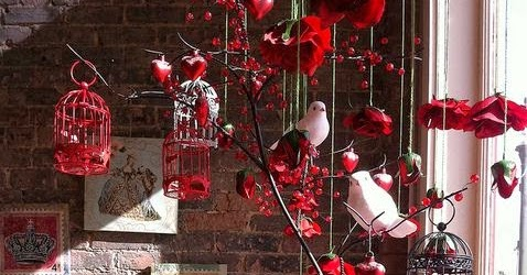 Valentine 39 S Day Beautiful Valentine Decorations